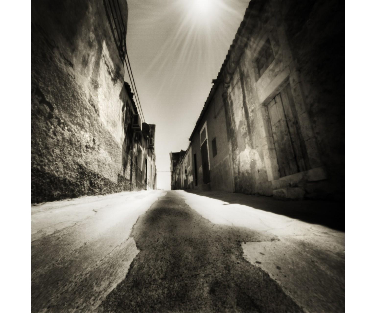 04_Sicily #6 pinhole B+W