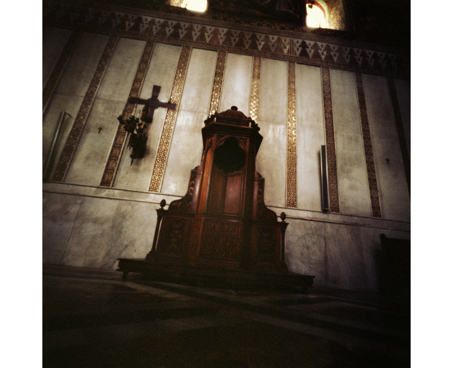 19_Sicily #13 pinhole color