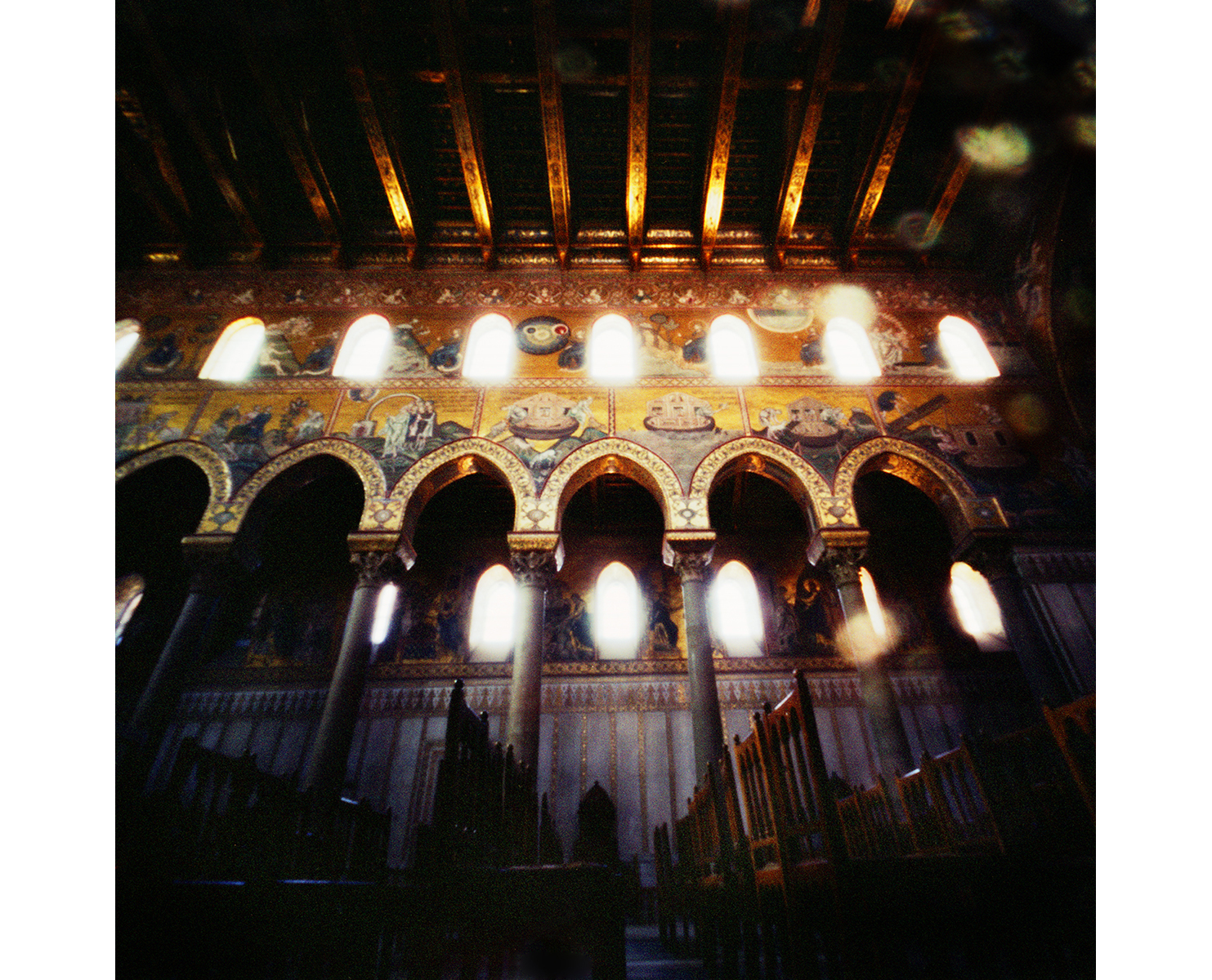 35_Sicily #10 pinhole color
