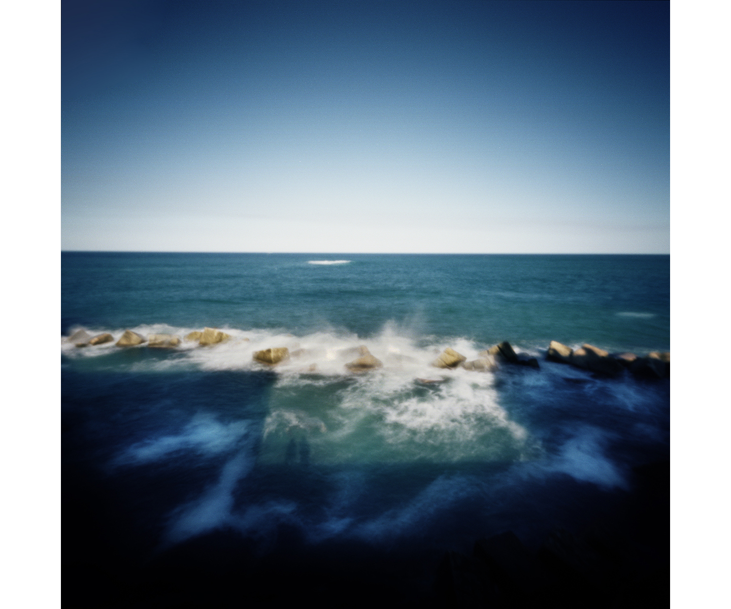 40_Sicily #3 pinhole color