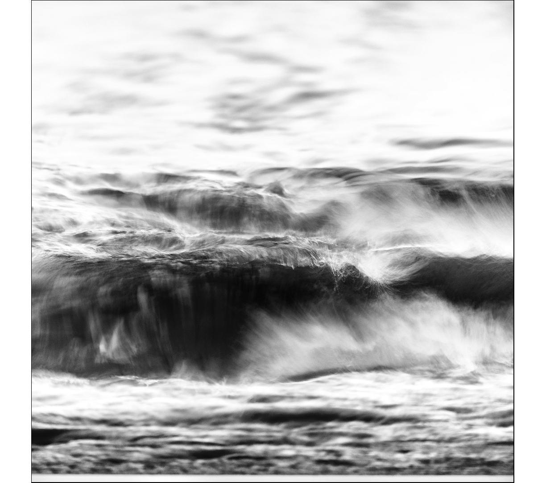 Ocean Study #8389m