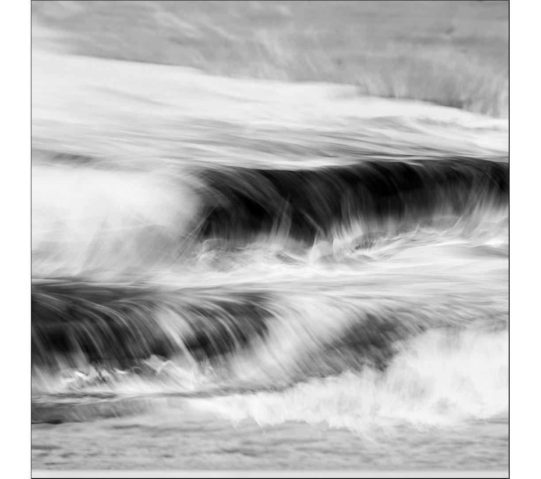 Ocean Study #8540