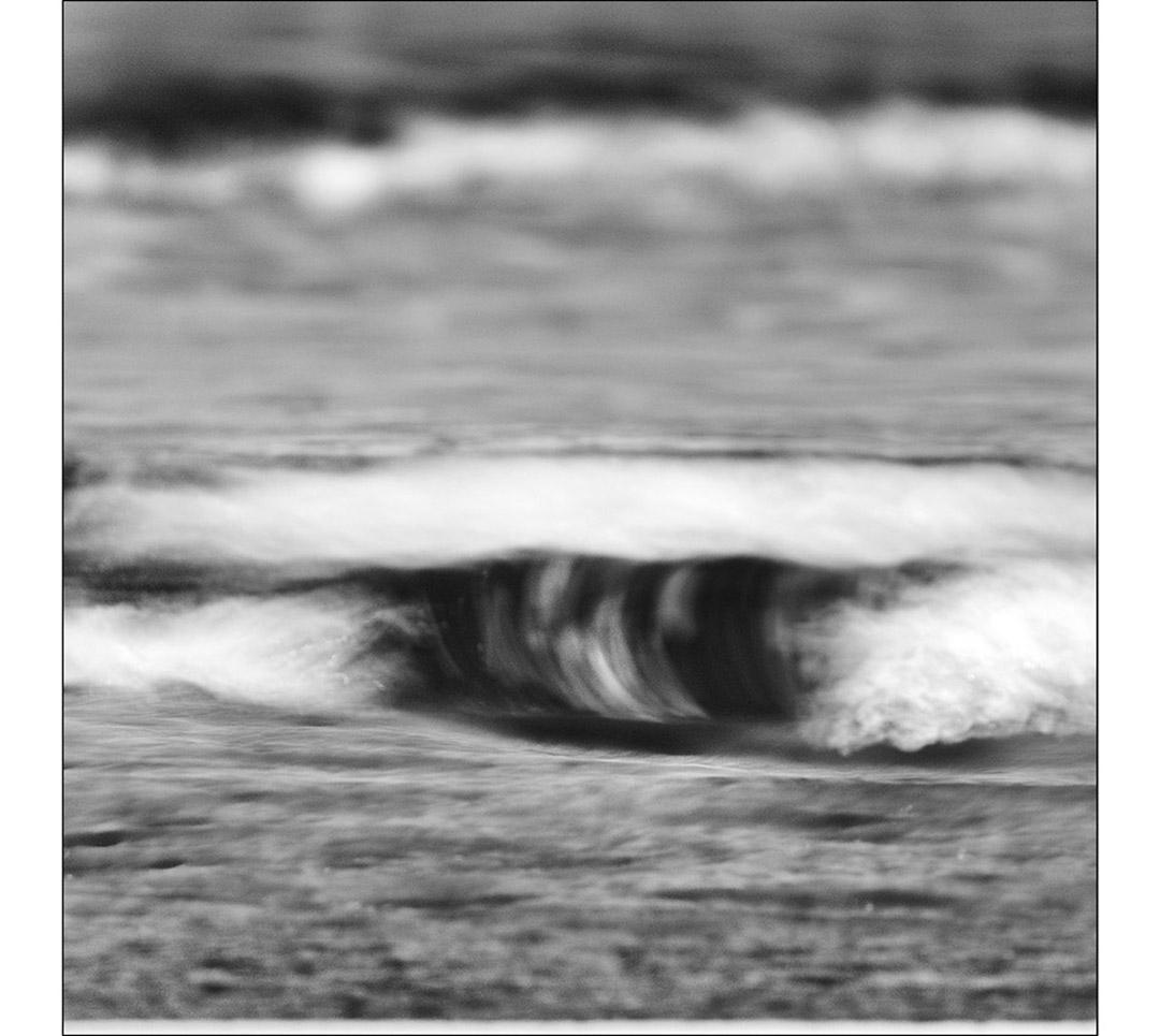 Ocean Study #9069
